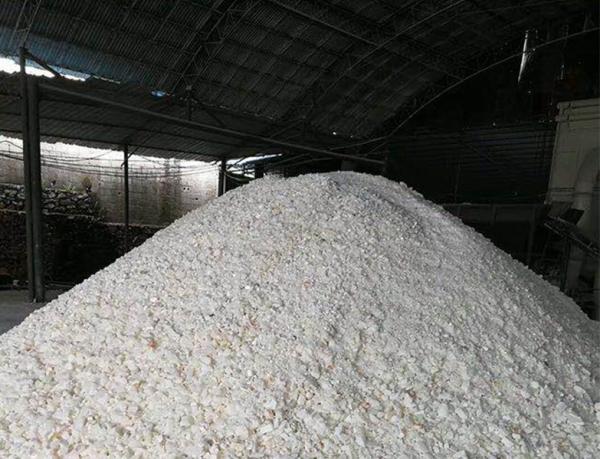 重质碳酸钙批发