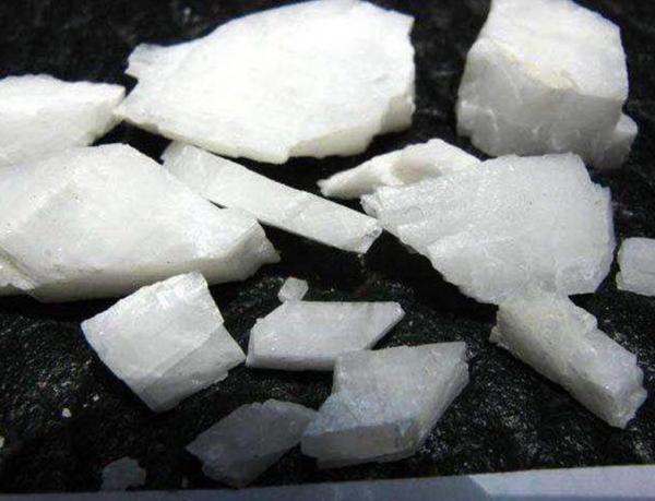 广西重钙方解石粉
